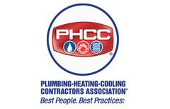 PHCC logo