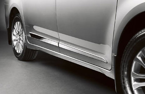 toyota-tube-steps-and-side-moldings