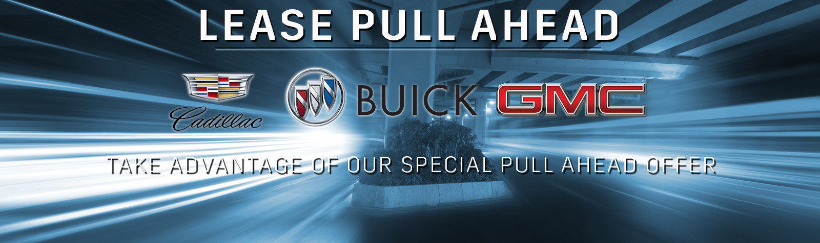 Lafontaine Cadillac Buick Gmc >> Cadillac Buick GMC Lease Pull Ahead - LaFontaine Cadillac ...