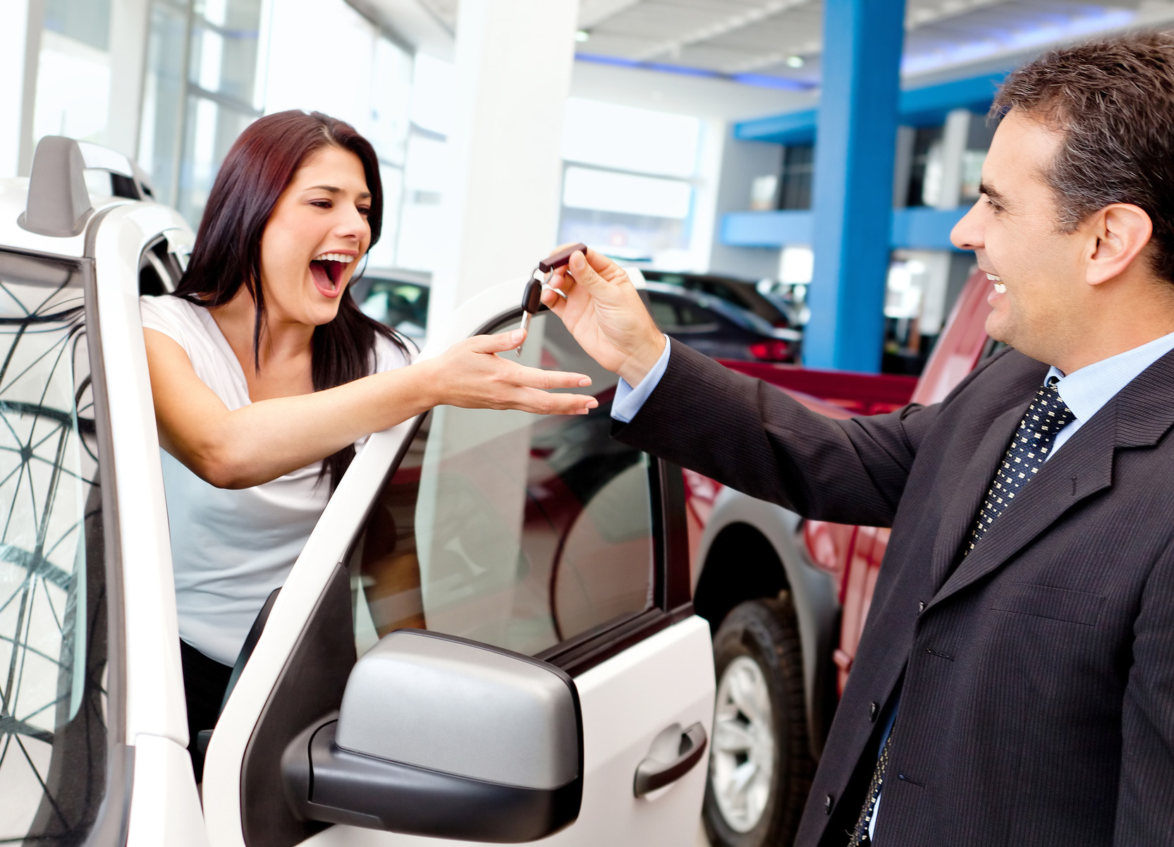 Credit Rebuilding Car Loans after Repossession in Auburn at S&S Best Auto Sales