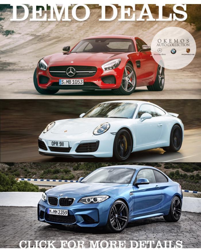 Michigan dept of motor vehicles for Mercedes benz okemos