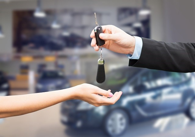 Qualify for Auto Loans after Divorce in Tacoma at S&S Best Auto Sales