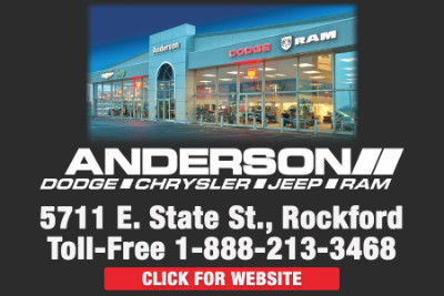 Anderson Chrysler Dodge Jeep Ram Spanish speaking consultants