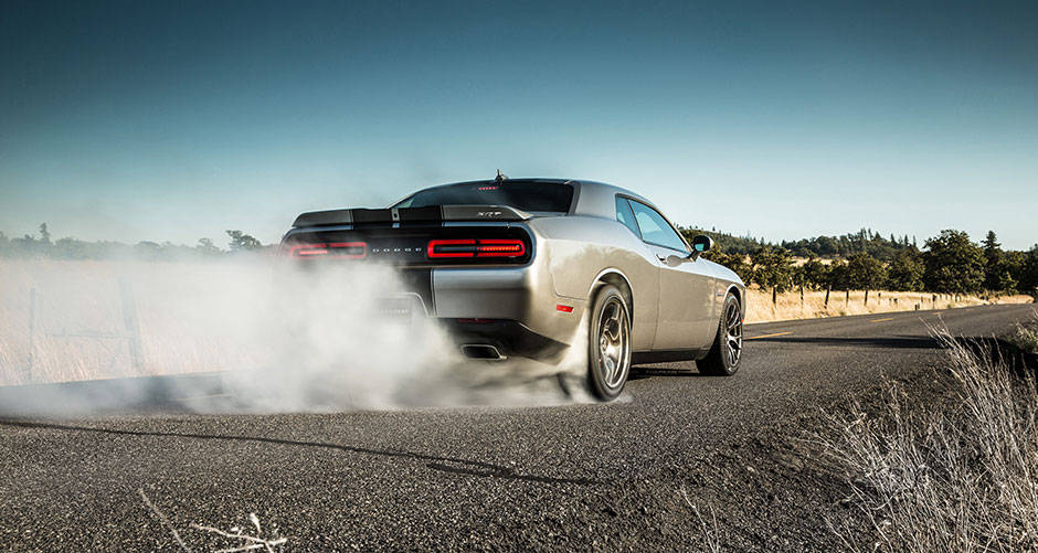 2017 Dodge Challenger For Sale Near Oklahoma City Ok
