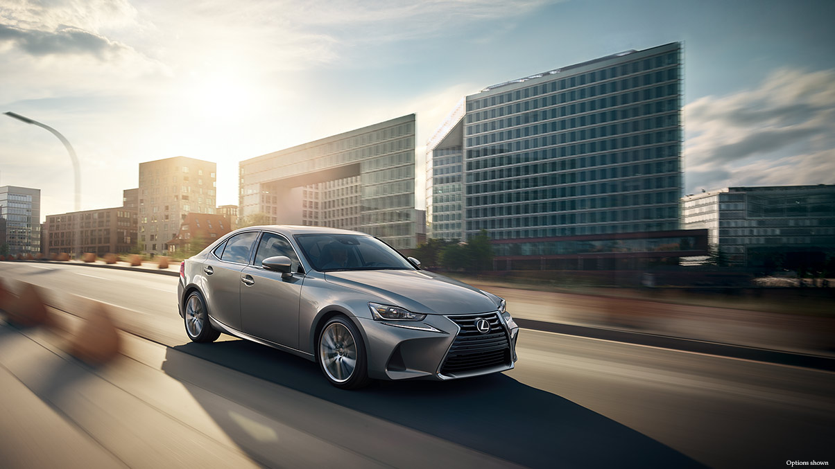 2017 Lexus IS 300 for Sale near Washington, DC