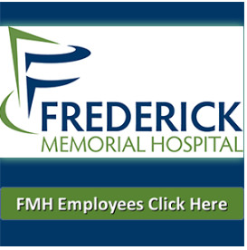 Frederick Memorial Hospital FMH Employees Click Here