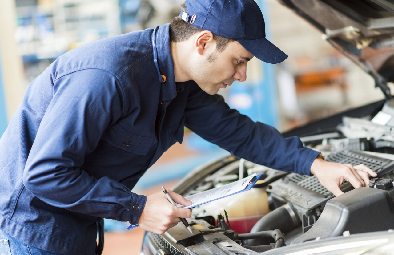 Qualified technicians at Pohanka Nissan of Fredericksburg