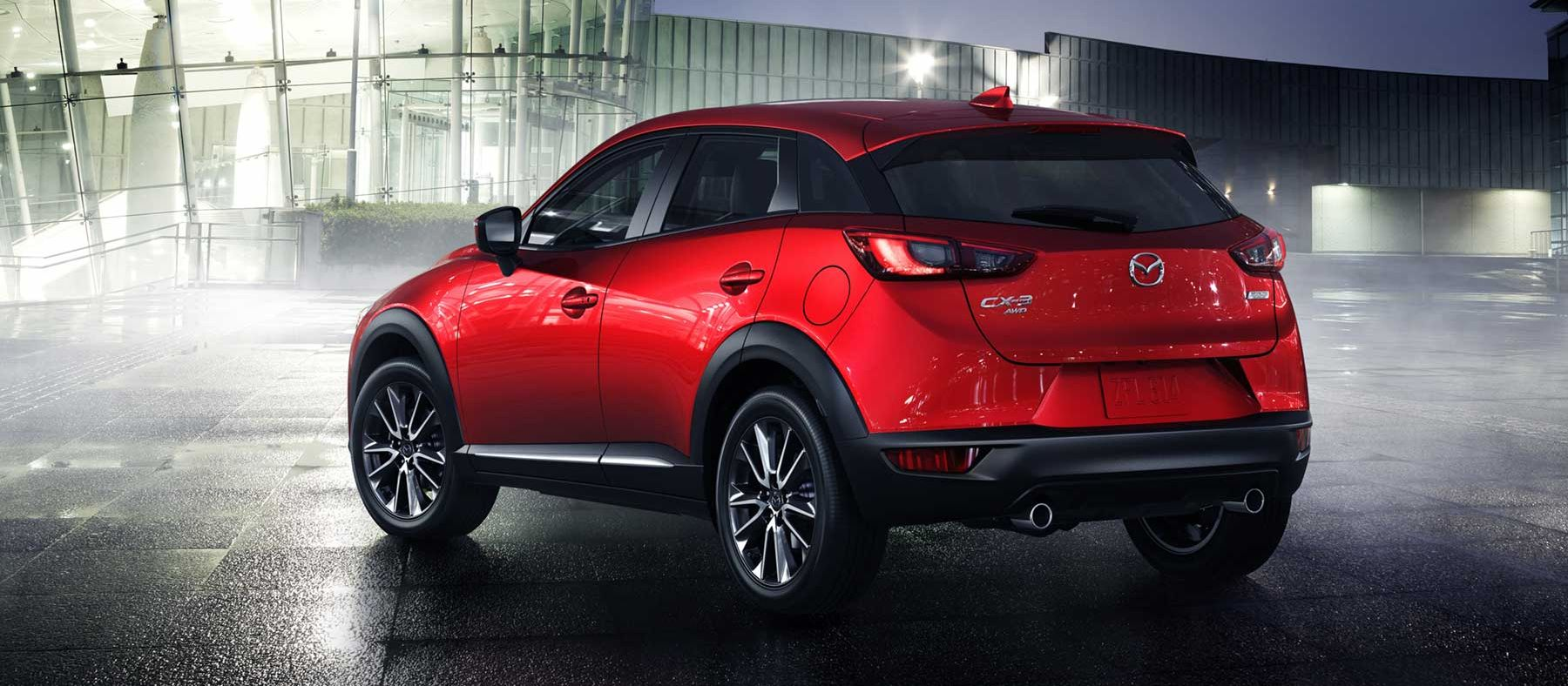 2017 Mazda Cx 3 For Lease Near Augusta Ga Gerald Jones