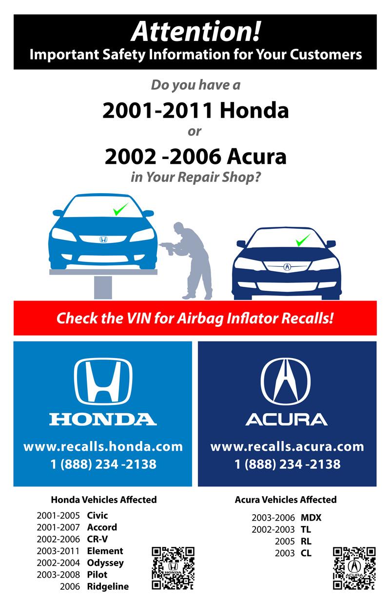 Honda recall info in union nj planet honda new jersey for Honda union nj