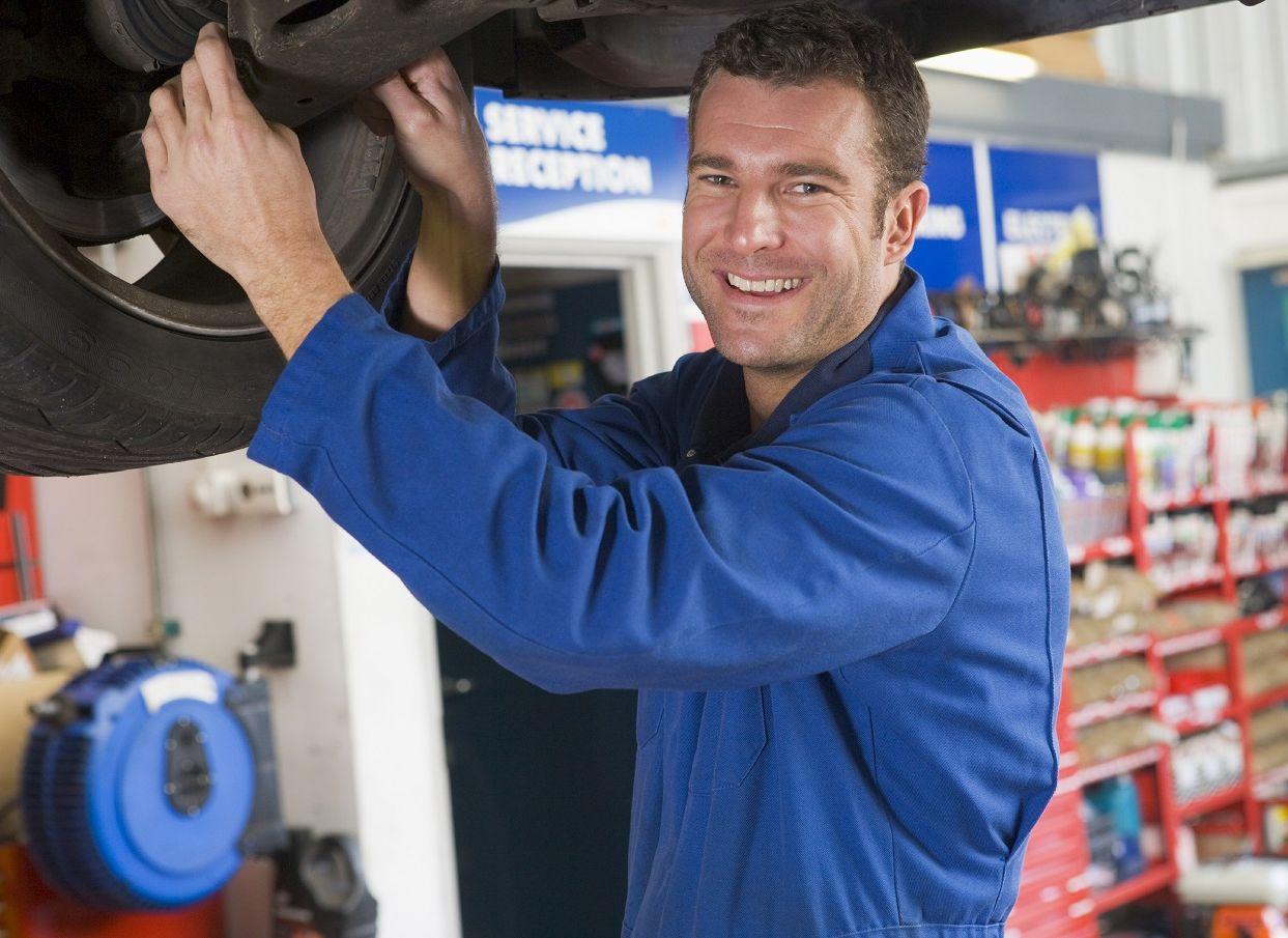 Hyundai Auto Repair Service near Washington, DC