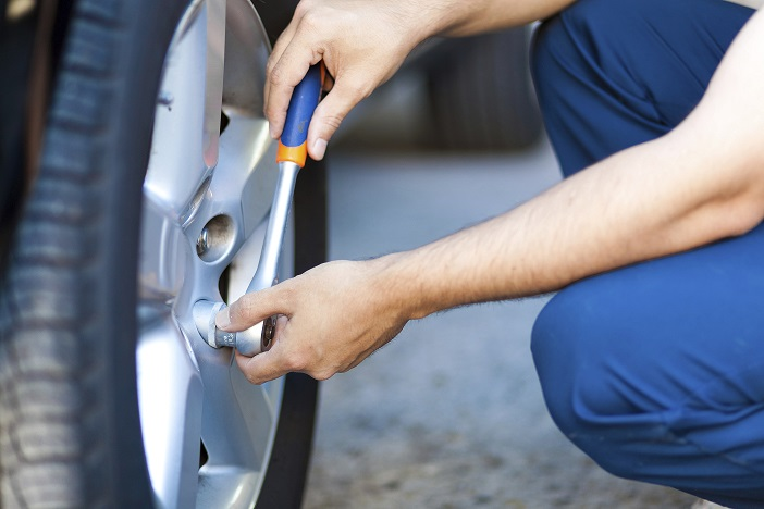 Get Your Tire Rotation Today!