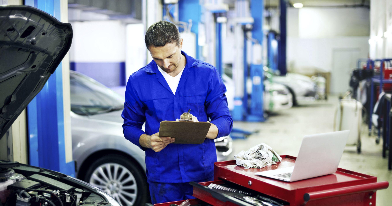 Nissan Auto Repair Service in Fredericksburg, VA