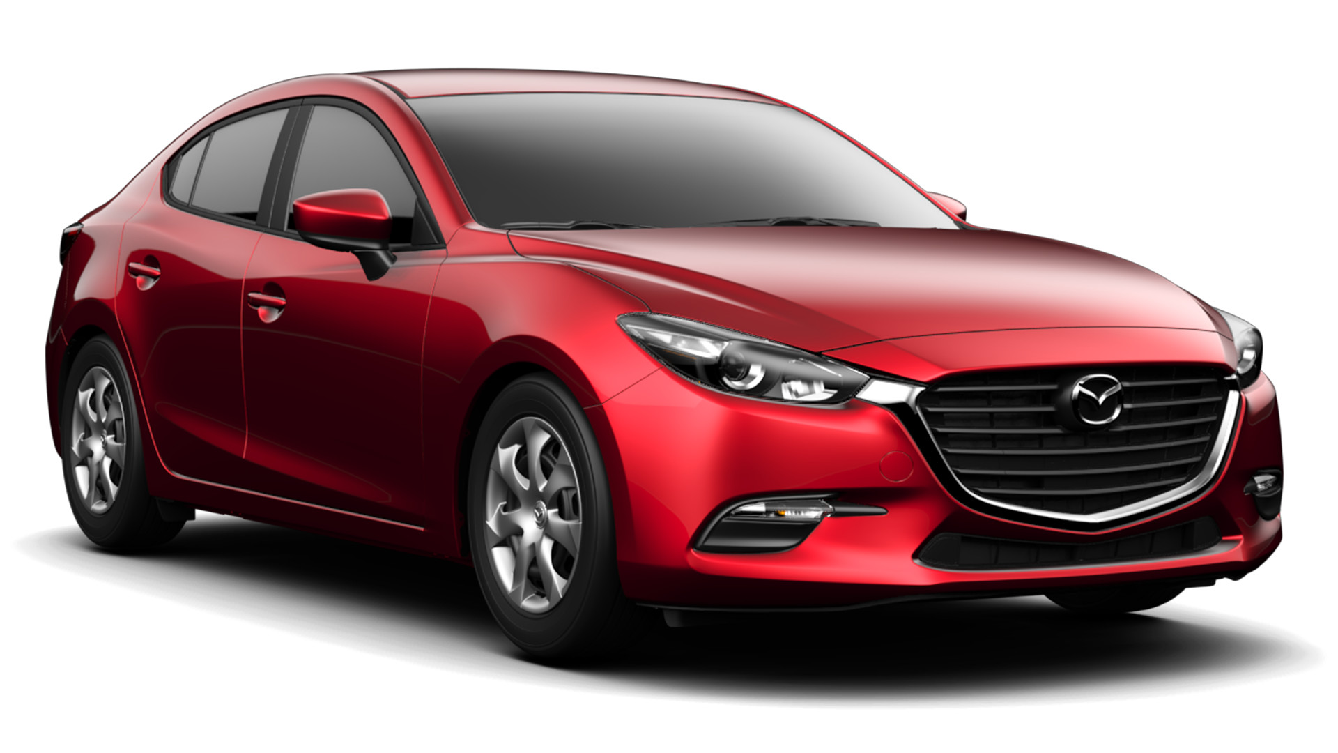 New Mazda 3 GX for sale in Edmonton, AB