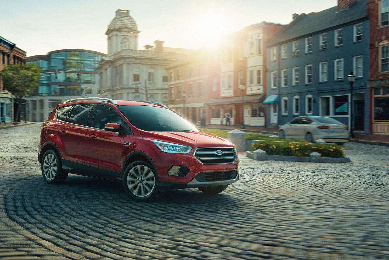 2017 ford escape for sale near denver, co - medved castle rock