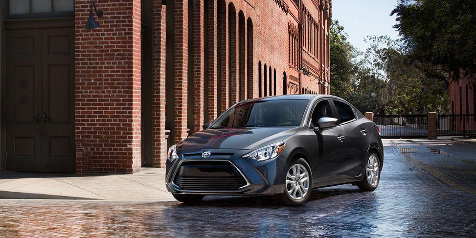 2017 Toyota Yaris iA for Sale near Orland Park, IL