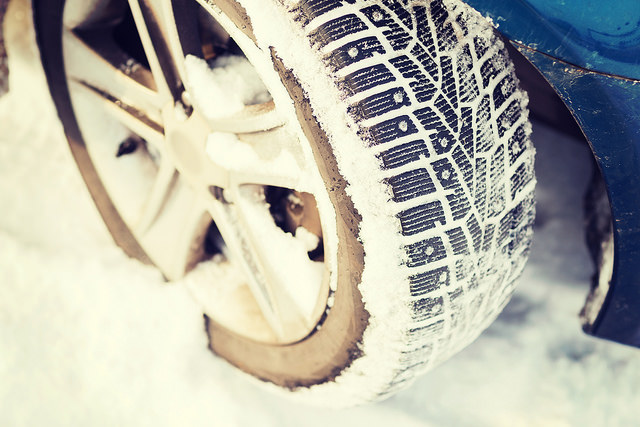 This Plus A Special Deeper Tread Design Create Better Traction And More Control When Driving In Heavy Snow Ice Or Sleet