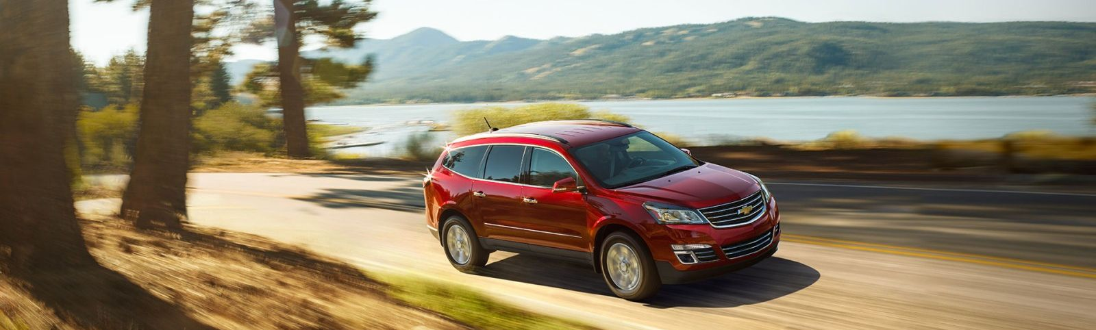 2017 Chevy Traverse for Sale near Denver, CO