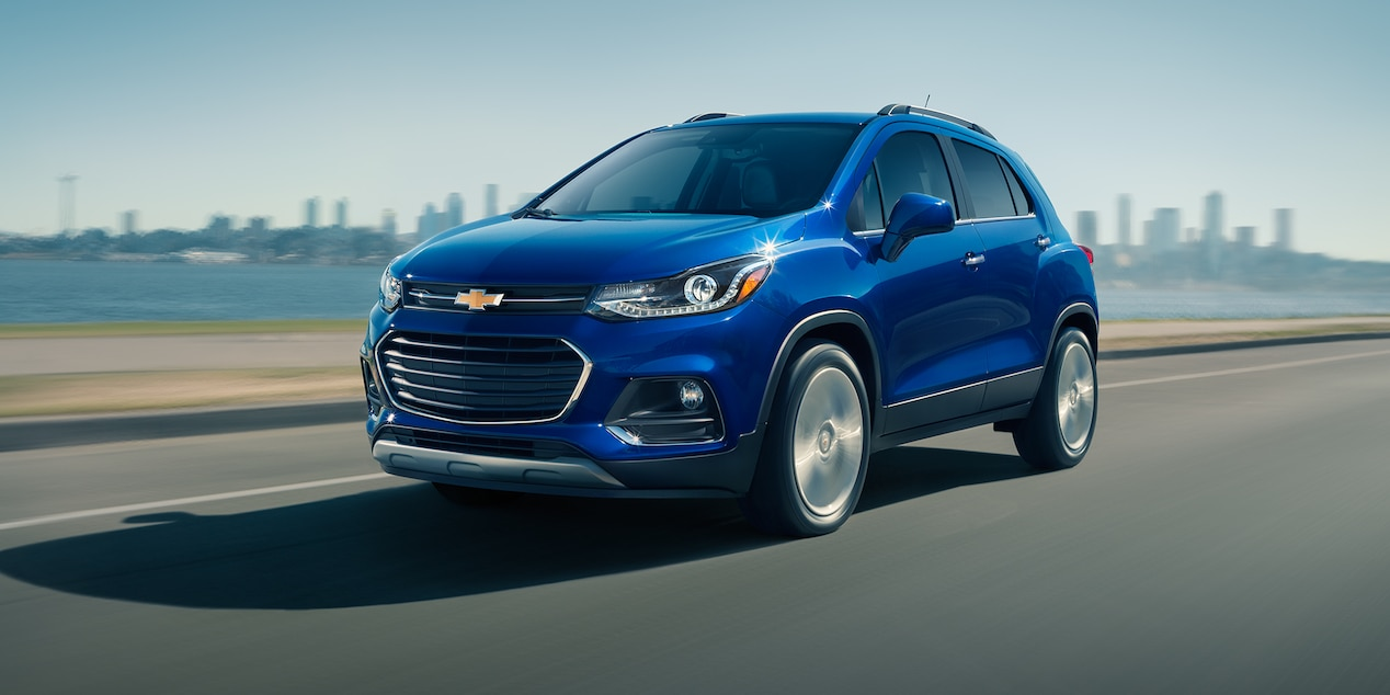 2017 Chevy Trax for Sale in Blue Springs, MO