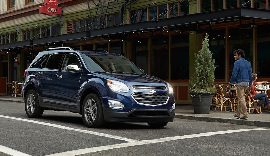 2017 Chevy Equinox for Sale near Independence, MO