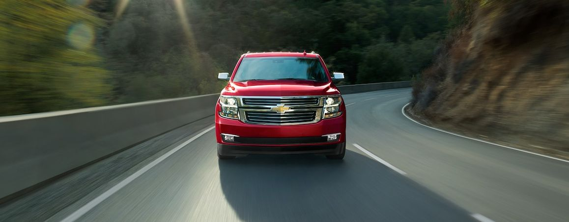 2017 Chevy Tahoe Leasing near Kansas City, MO