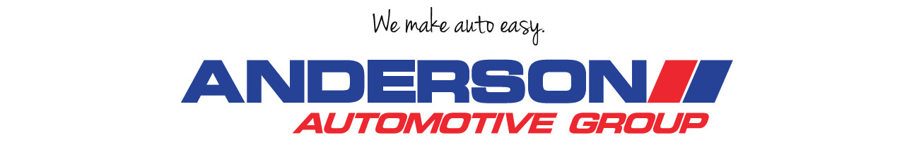 We make auto easy at the Anderson Automotive Group in Rockford and Loves Park
