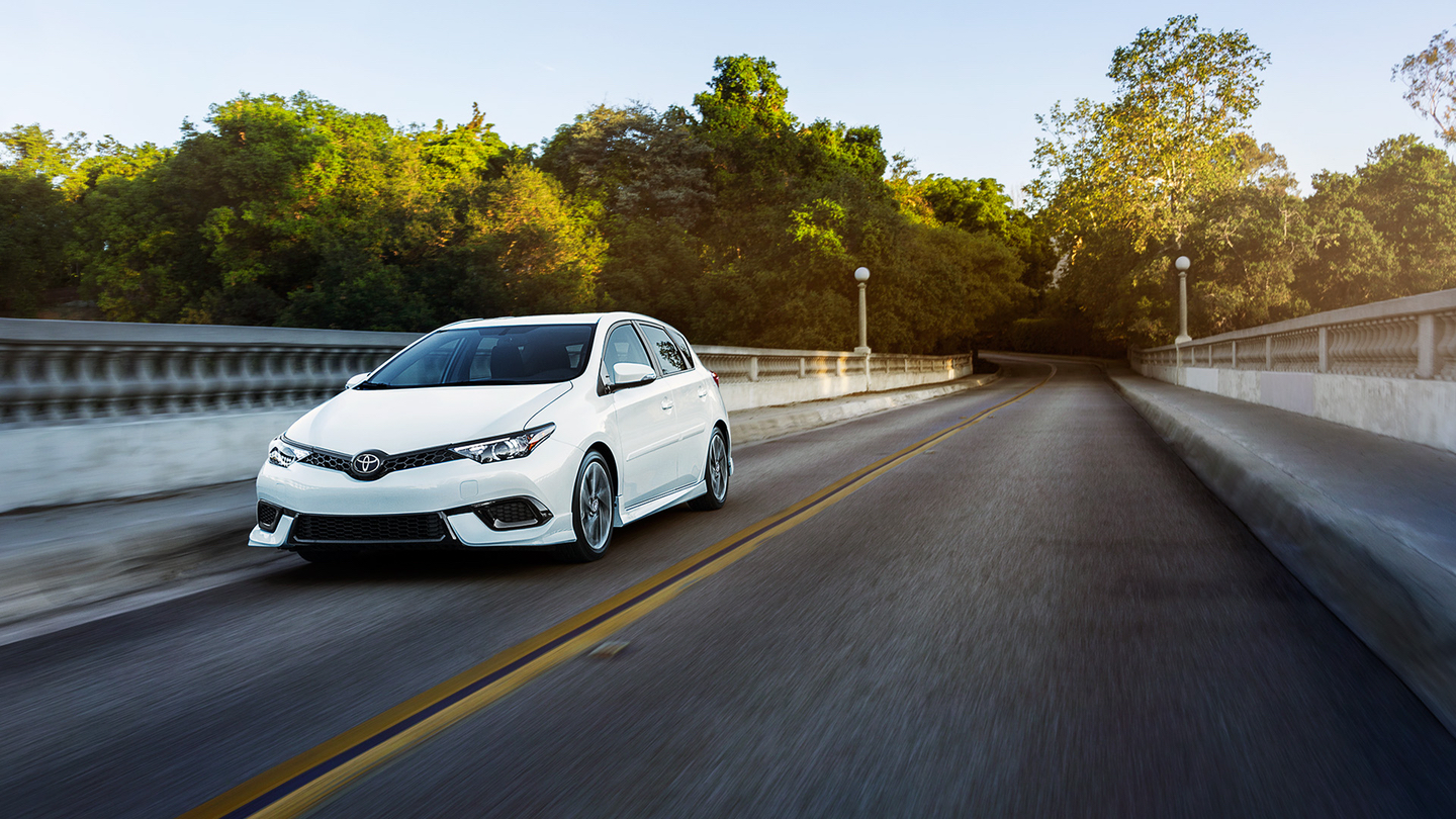 2017 Toyota Corolla iM for Sale near Aurora, IL