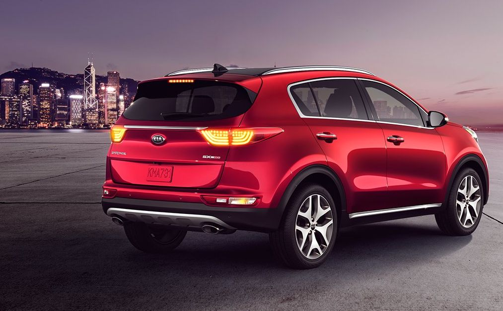 2017 Kia Sportage for Sale near Winter Park, FL