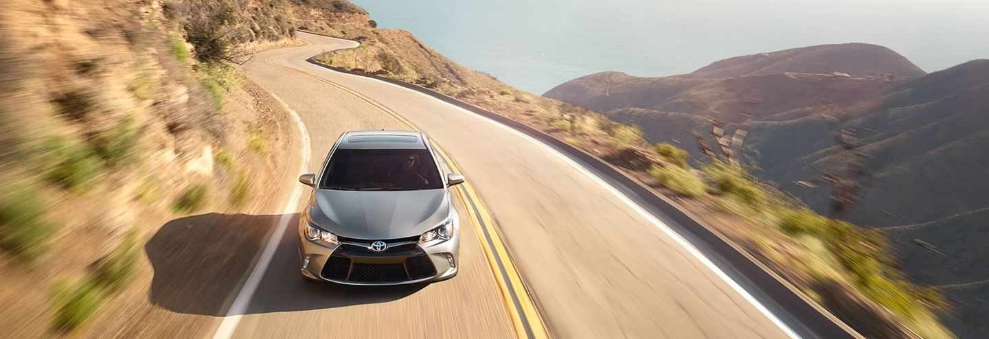 2017 Toyota Camry LE Financing near St. Louis, MO