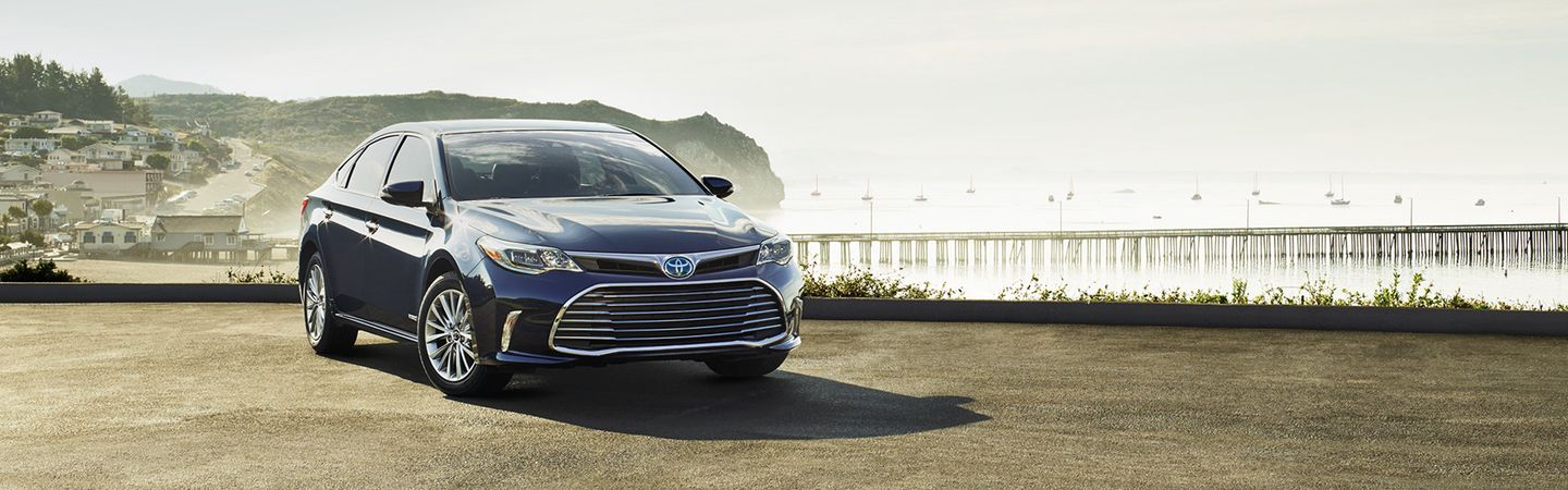 2017 Toyota Avalon Hybrid for Sale near Lee's Summit, MO