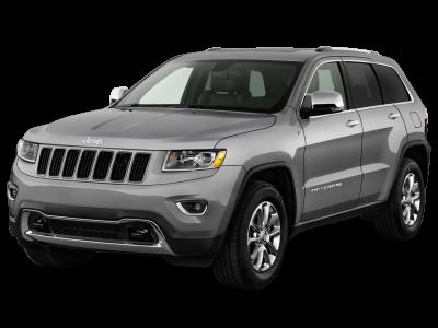 New Jeep Grand Cherokee in Edmonton, Alberta