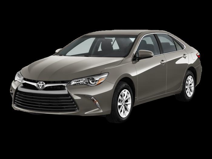 New-2017-Toyota-Camry Hybrid-Hybrid LE