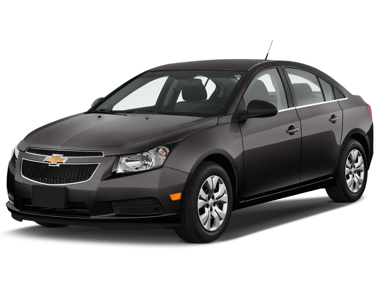 Used One Owner 2014 Chevrolet Cruze Ls Near Shawnee Ok Joe Cooper Chevrolet Cadillac