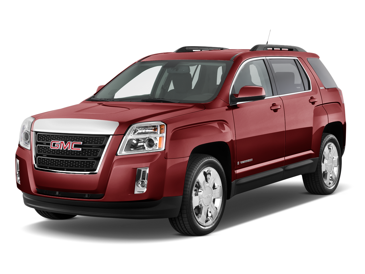 Used 2014 Gmc Terrain Sle 1 Near Shawnee Ok Joe Cooper Chevrolet Cadillac