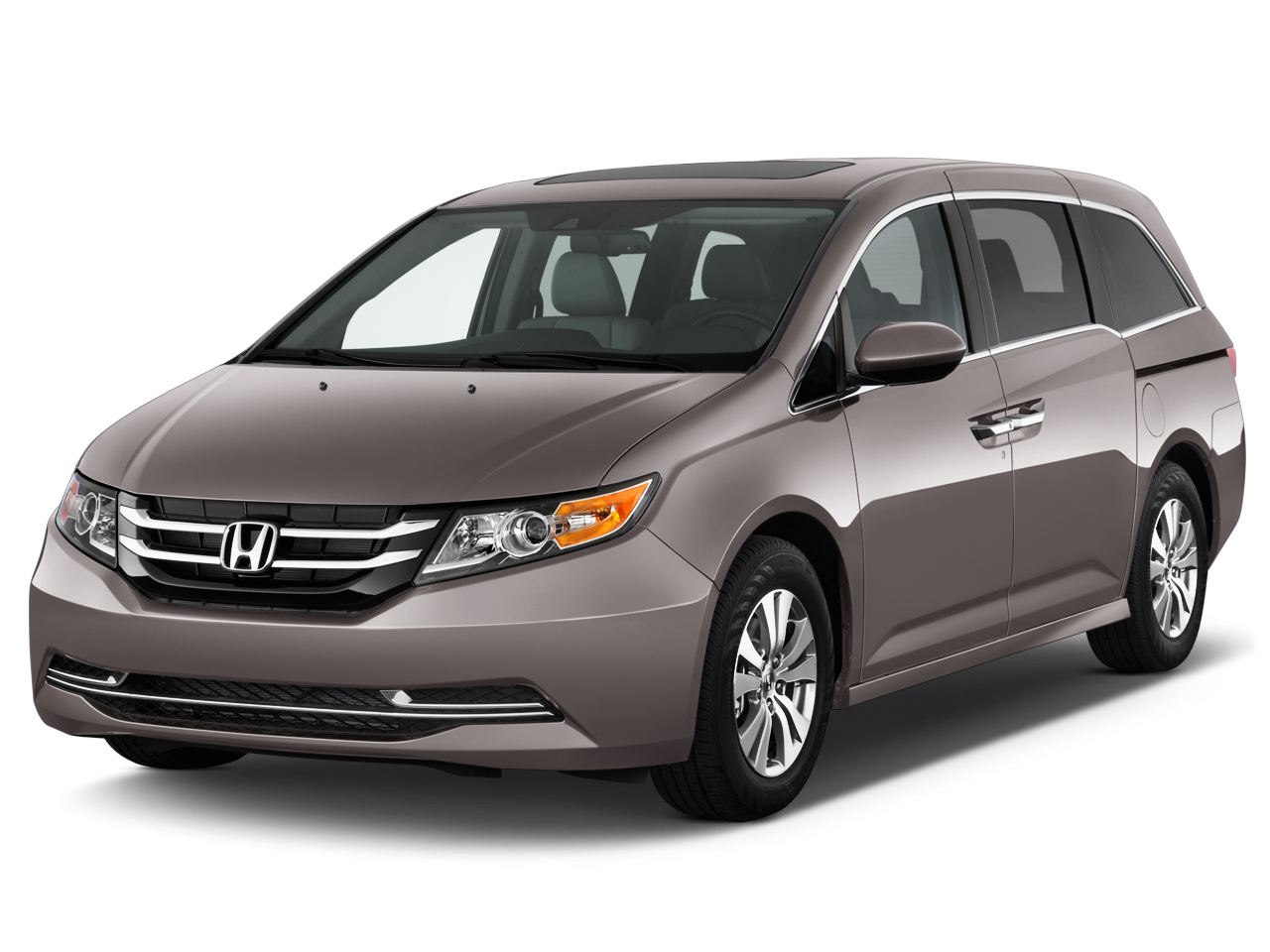 used 2014 honda odyssey ex l near milpitas ca piercey toyota. Black Bedroom Furniture Sets. Home Design Ideas