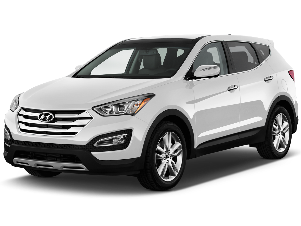 used one owner 2015 hyundai santa fe sport near woburn ma woburn toyota. Black Bedroom Furniture Sets. Home Design Ideas