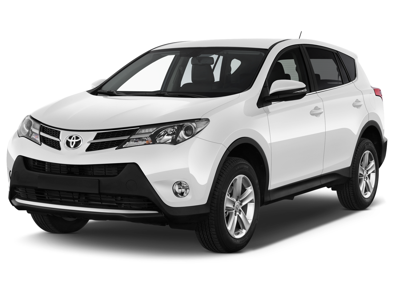 Toyota Certified Pre Owned >> Used 2015 Toyota RAV4 XLE - Near Chantilly VA - Honda Of Chantilly