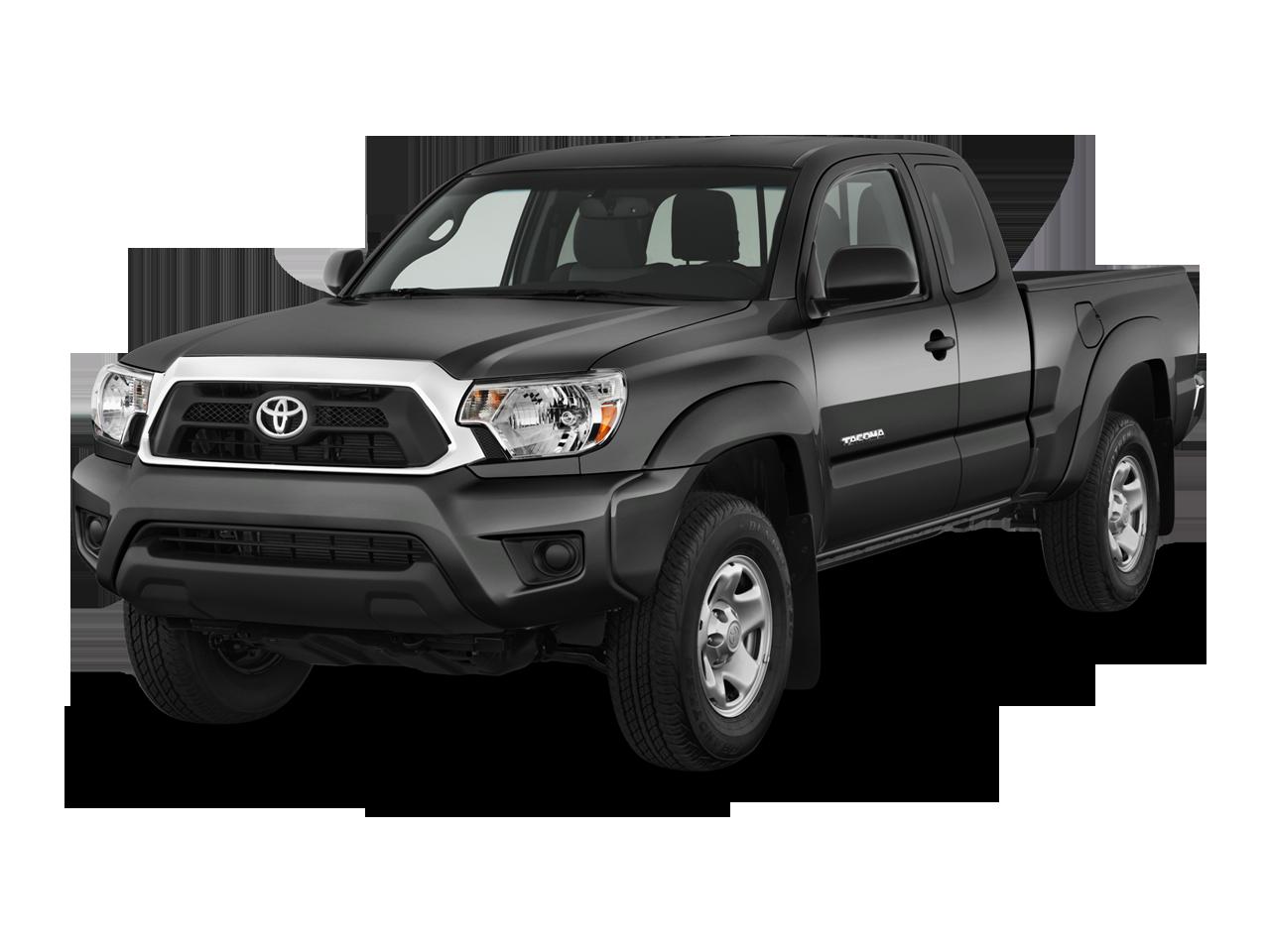 Us Auto Sales >> Used 2015 Toyota Tacoma Base - Near Woburn MA - Woburn Toyota