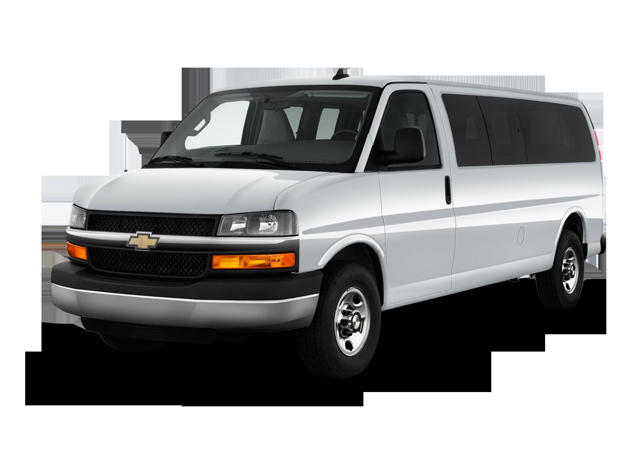 New 2016 Chevrolet Express Cargo Work Van Cargo Near