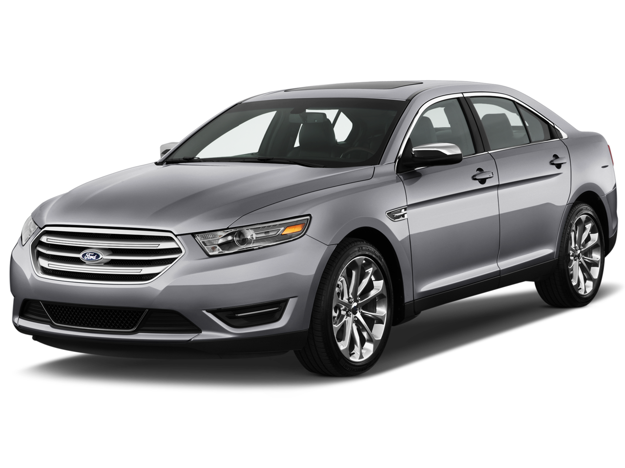 new 2016 ford taurus limited near joliet il auto mall. Black Bedroom Furniture Sets. Home Design Ideas