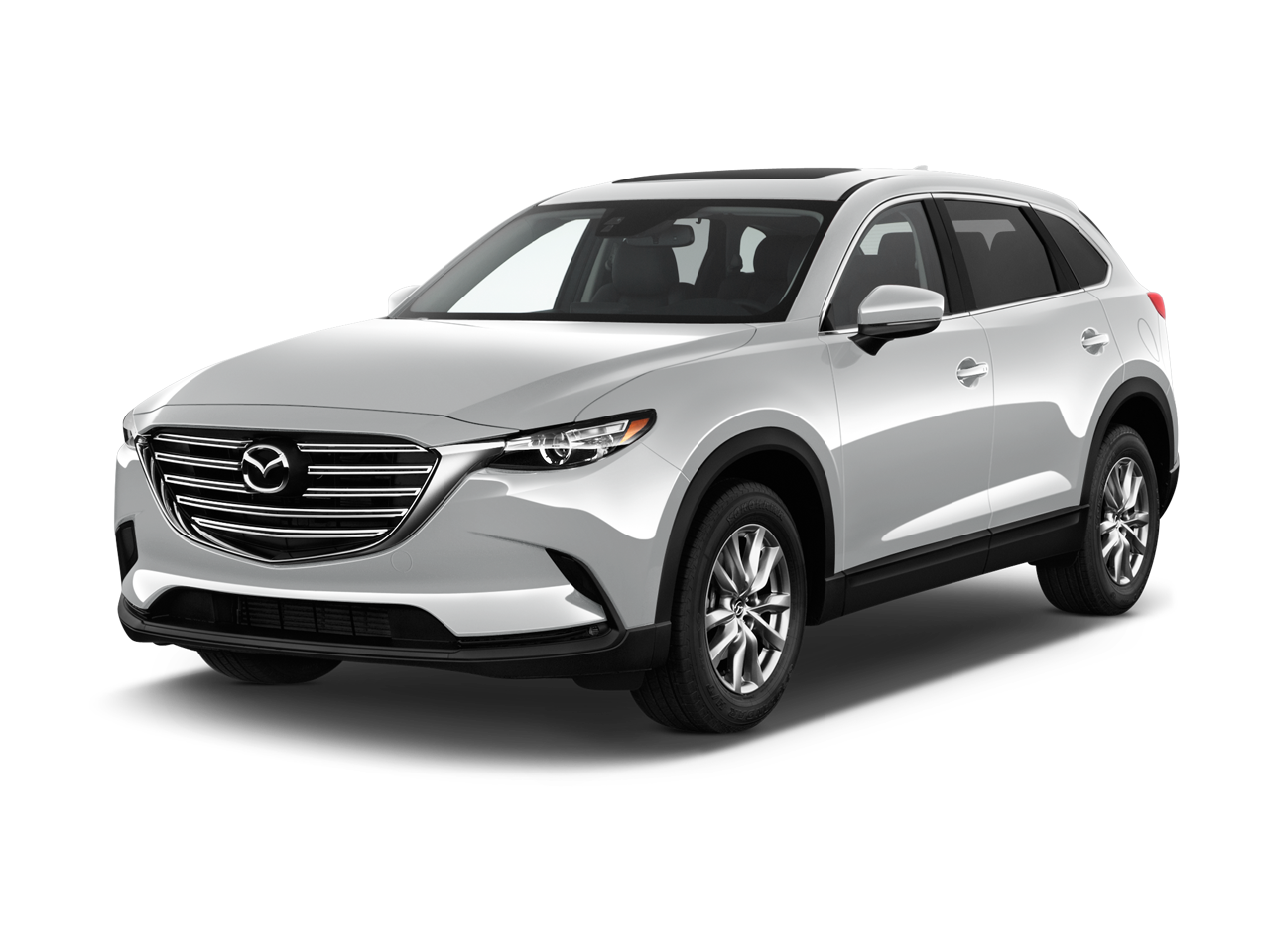 new 2016 mazda cx 9 touring near webster tx mazda of clear lake. Black Bedroom Furniture Sets. Home Design Ideas