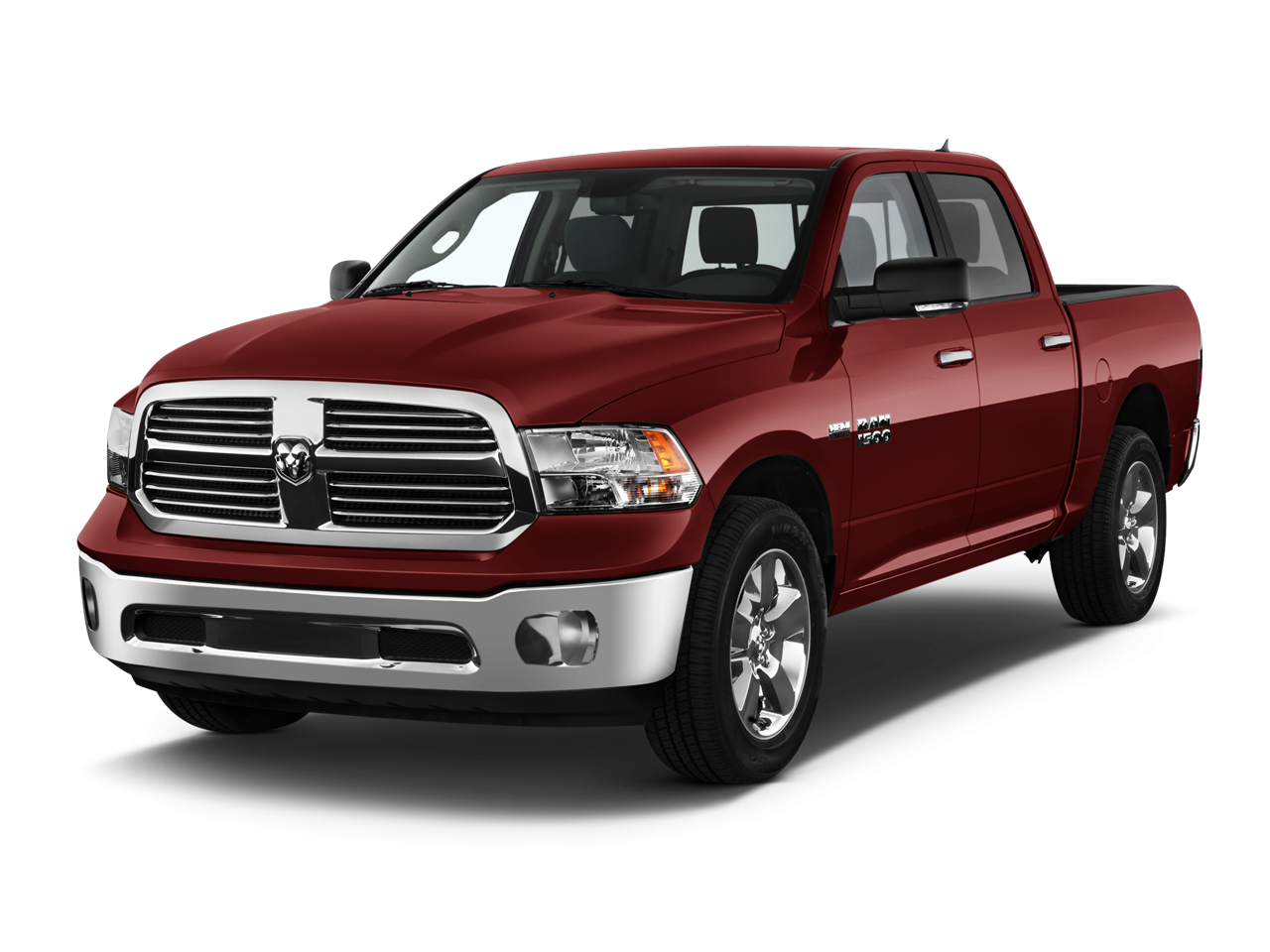 new 2017 ram 1500 slt near oskaloosa ia pat clemons inc. Black Bedroom Furniture Sets. Home Design Ideas