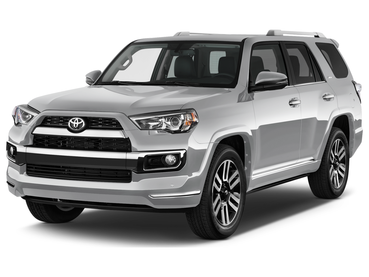 new 2016 toyota 4runner limited near milpitas ca. Black Bedroom Furniture Sets. Home Design Ideas