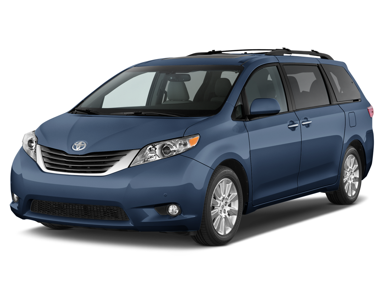 new 2017 toyota sienna xle premium 7 passenger near oak lawn il oak lawn toyota. Black Bedroom Furniture Sets. Home Design Ideas