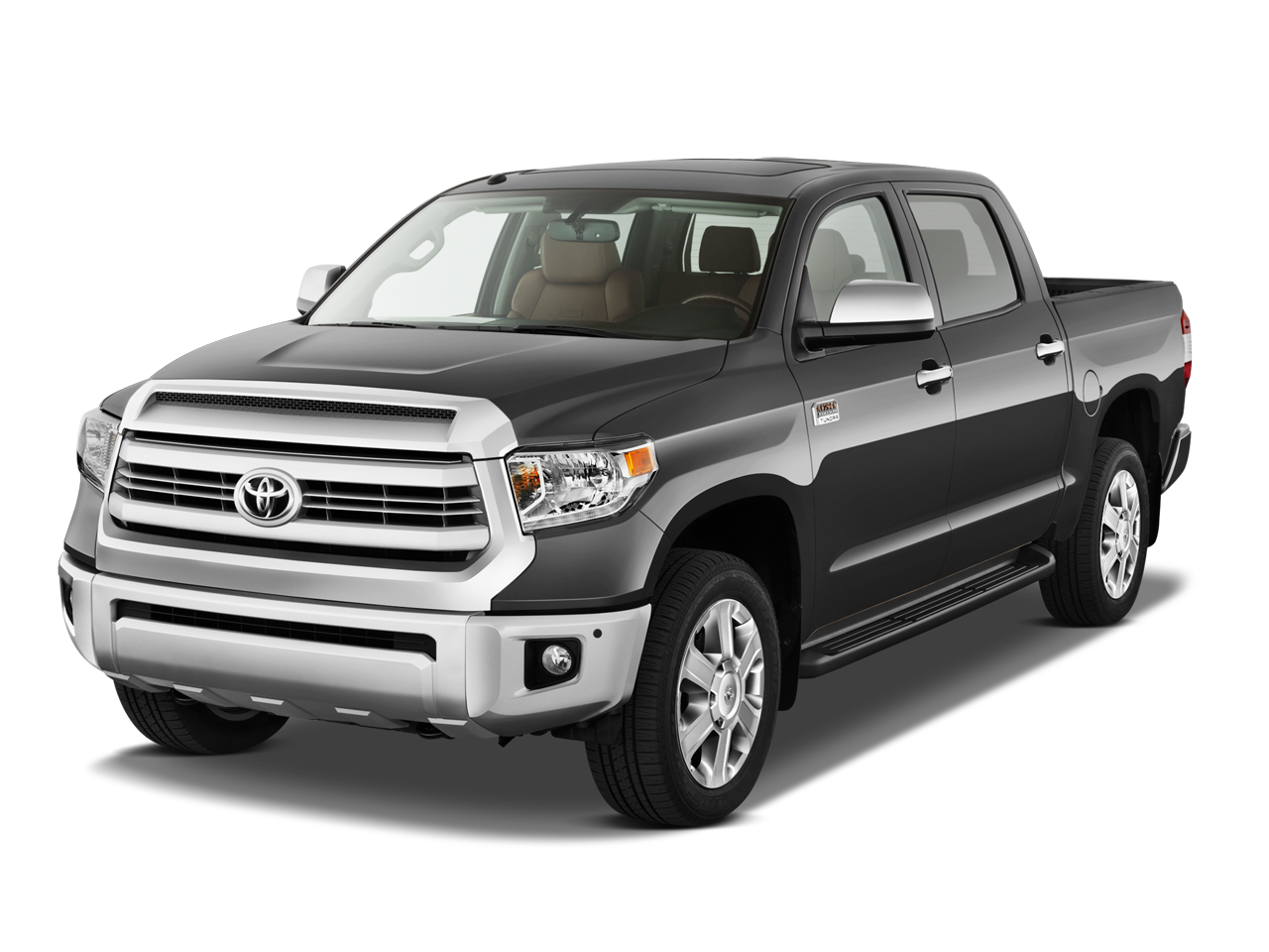 New 2017 toyota tundra 1794 edition crew max pickup near for Gateway motors pierre sd