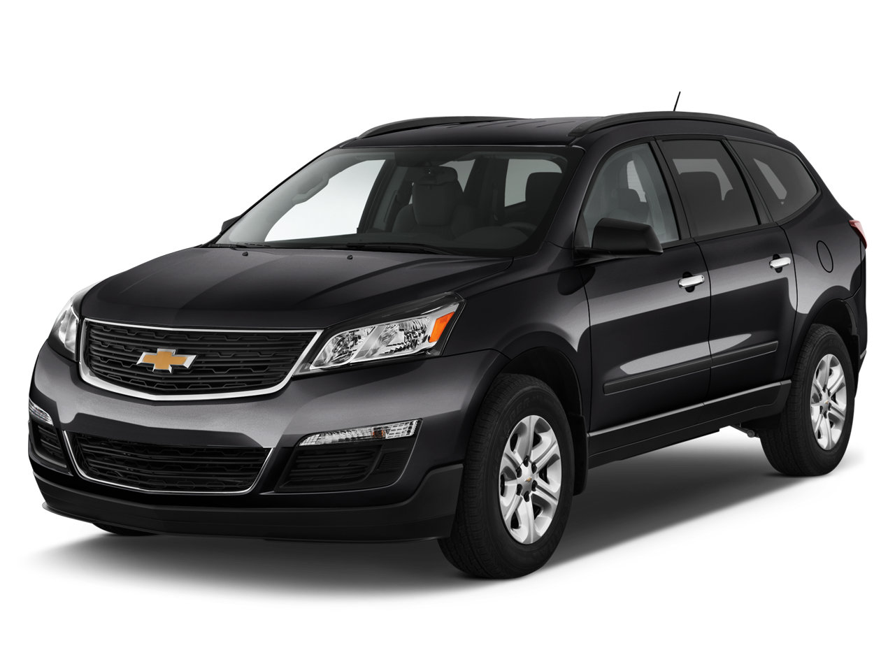 new 2017 chevrolet traverse ls near oklahoma city ok david stanley chevy. Black Bedroom Furniture Sets. Home Design Ideas