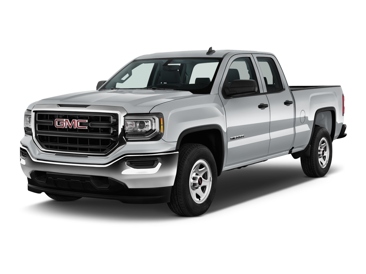 new 2017 gmc sierra 1500 sle near highland mi family deal. Black Bedroom Furniture Sets. Home Design Ideas
