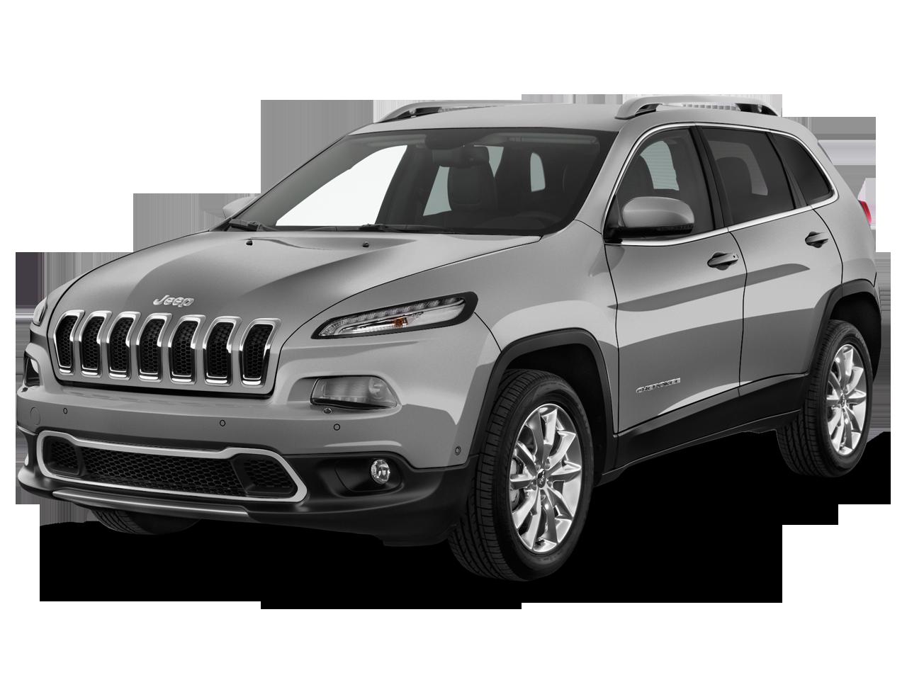 New 2017 Jeep Cherokee Limited Near Wheat Ridge Co