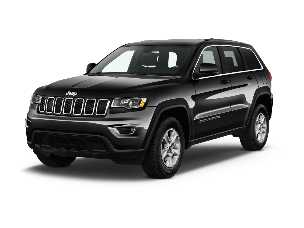 new 2017 jeep grand cherokee laredo near milwaukee wi russ darrow group. Black Bedroom Furniture Sets. Home Design Ideas