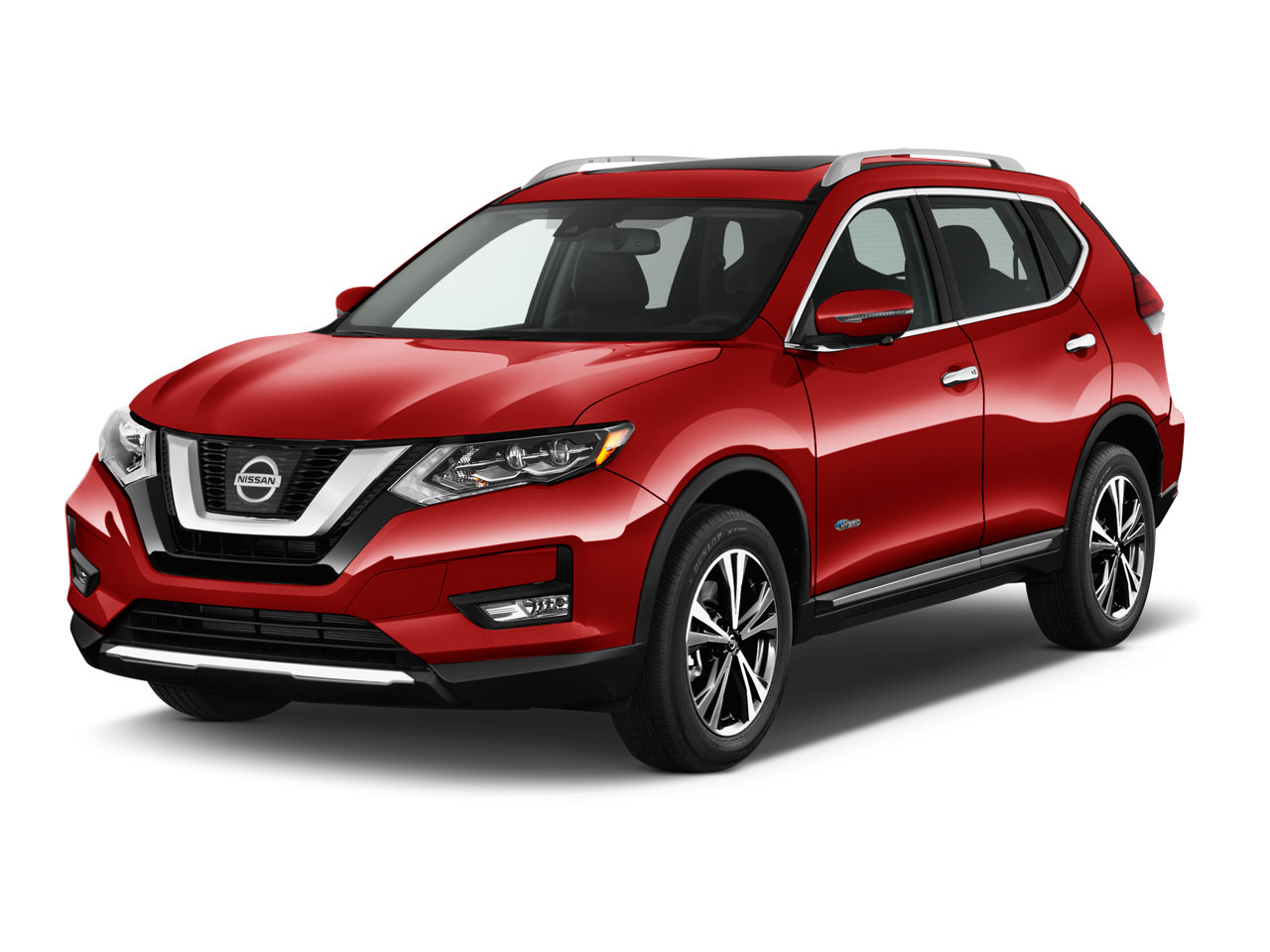 New 2017 Nissan Rogue Sl Near Fredericksburg Va Nissan Usa Direct