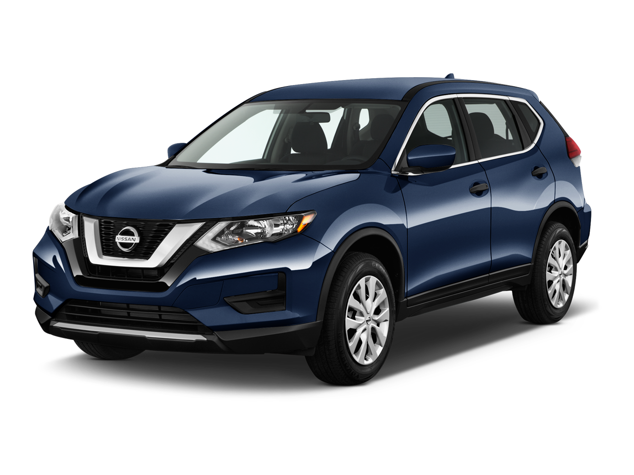 new 2017 nissan rogue s near saint joseph mo rolling hills nissan. Black Bedroom Furniture Sets. Home Design Ideas